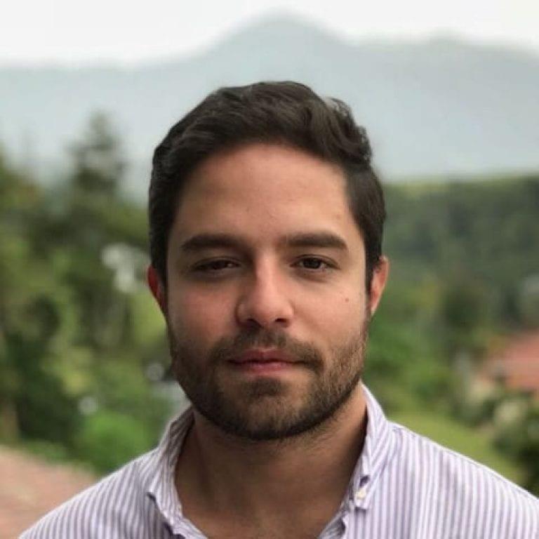 Mateo Gómez