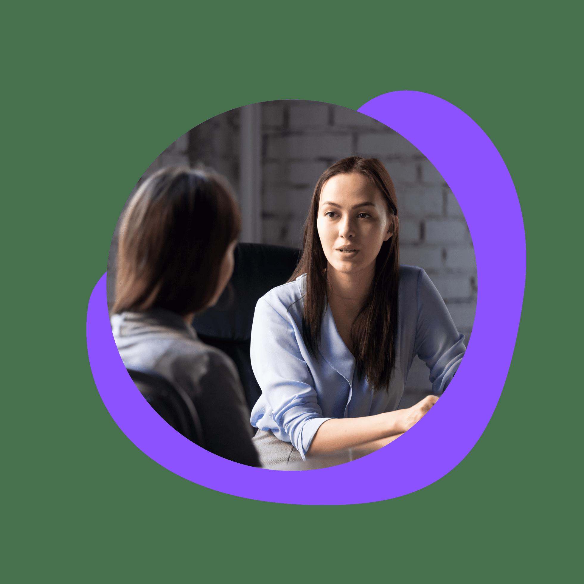 Partner program for consultants