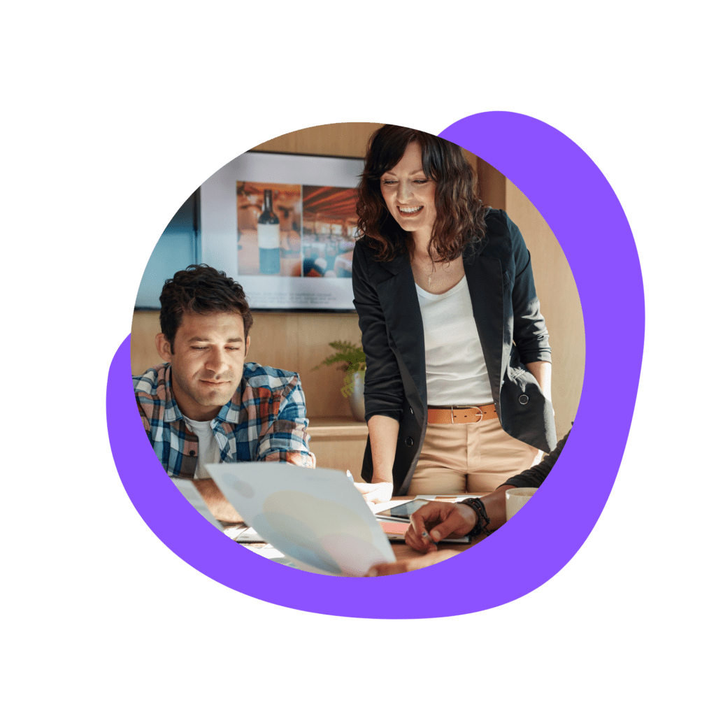 Agency partner program